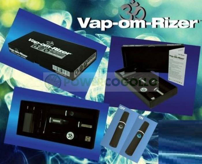 Vaporizador BHO 3 en 1 de Bosillo Vap-Om-Rizer