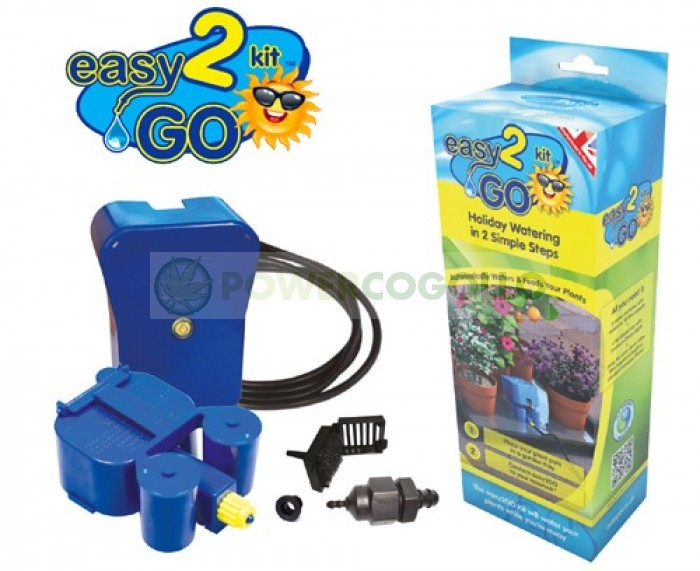 Kit Easy2Go Aquavalve (