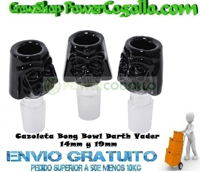 Cazoleta Bong Bowl Darth Vader