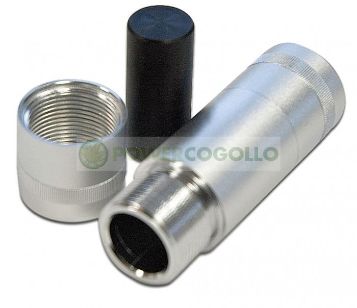 Prensa Aluminio Bolsillo