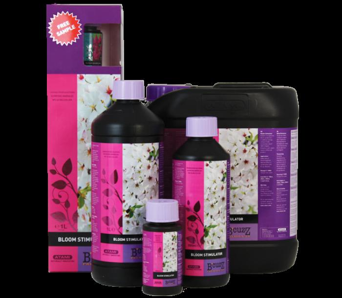 B' Cuzz Bloom Stimulator Estimulador de Floración