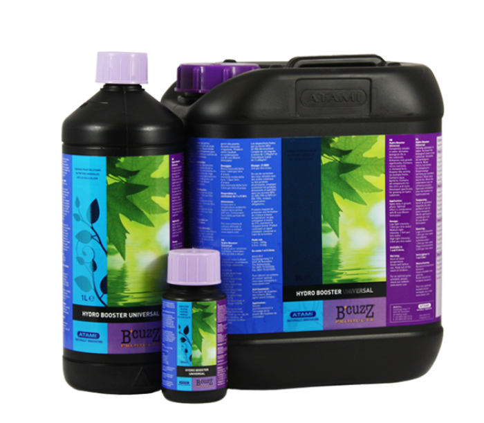Booster Hydro Universal B' Cuzz