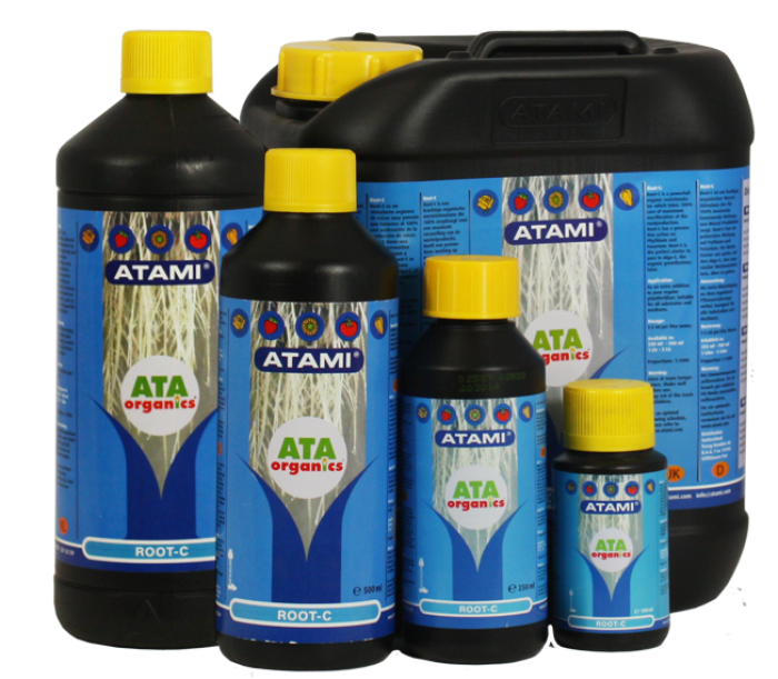 Root C Ata Organics