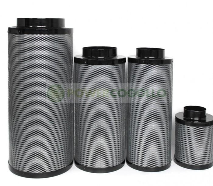 Filtro de Carbón Antiolor Falcon Culitvo 200x600mm