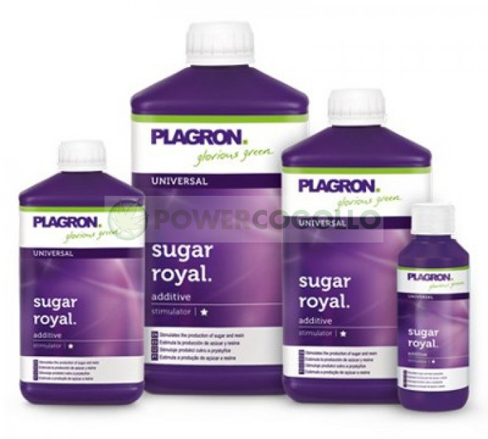 Sugar Royal de Plagron Abono de floración de Marihuana