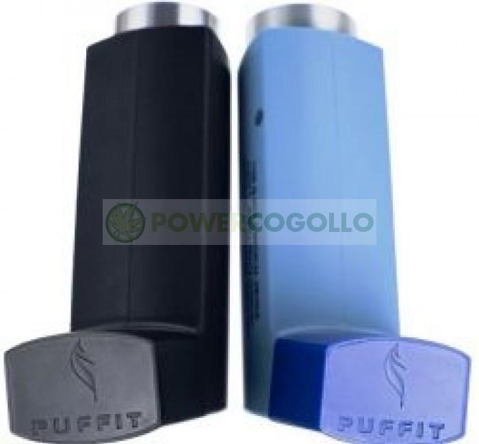 Vaporizador PUFFit Inhalador muy discreto y portátil