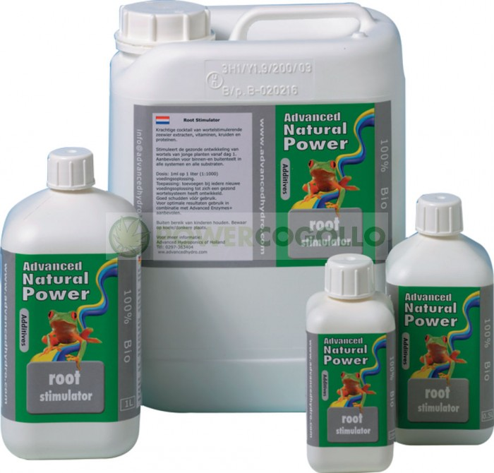 Root Stimulator (Advanced Hydroponics)