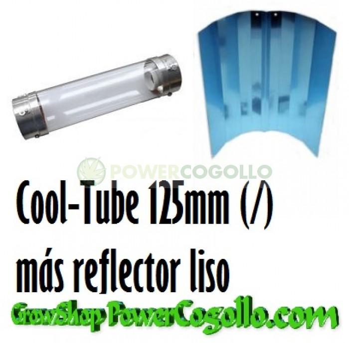 Cool Tube 125cm más Reflector