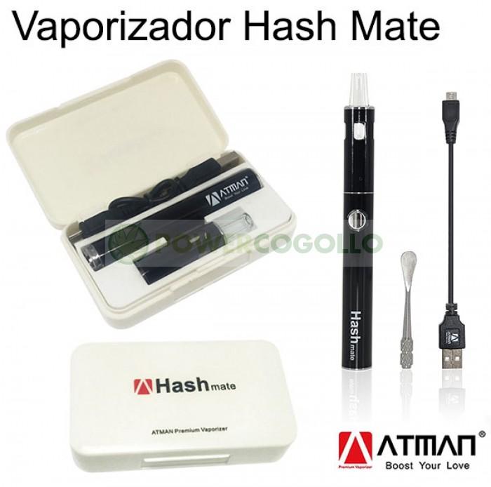 VAPORIZADOR HASH MATE (ATMAN)