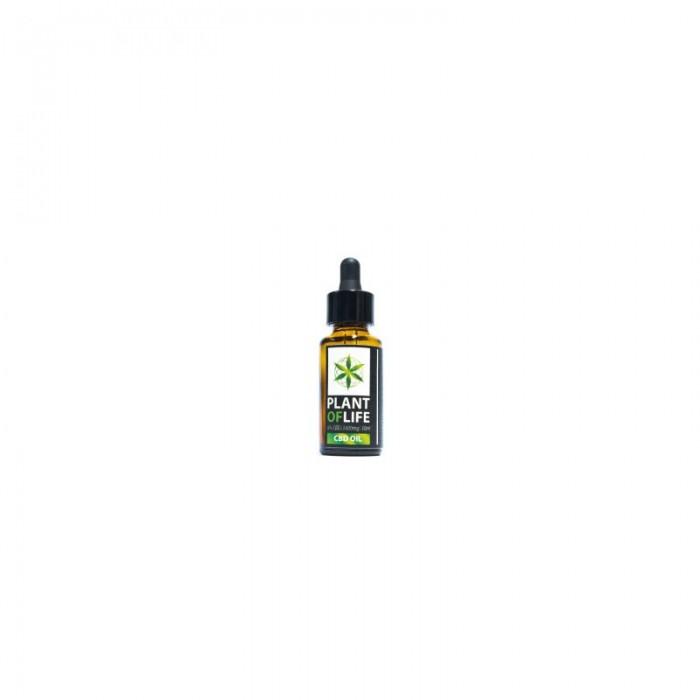 Aceite CBD 3% Plant of Life 5ML