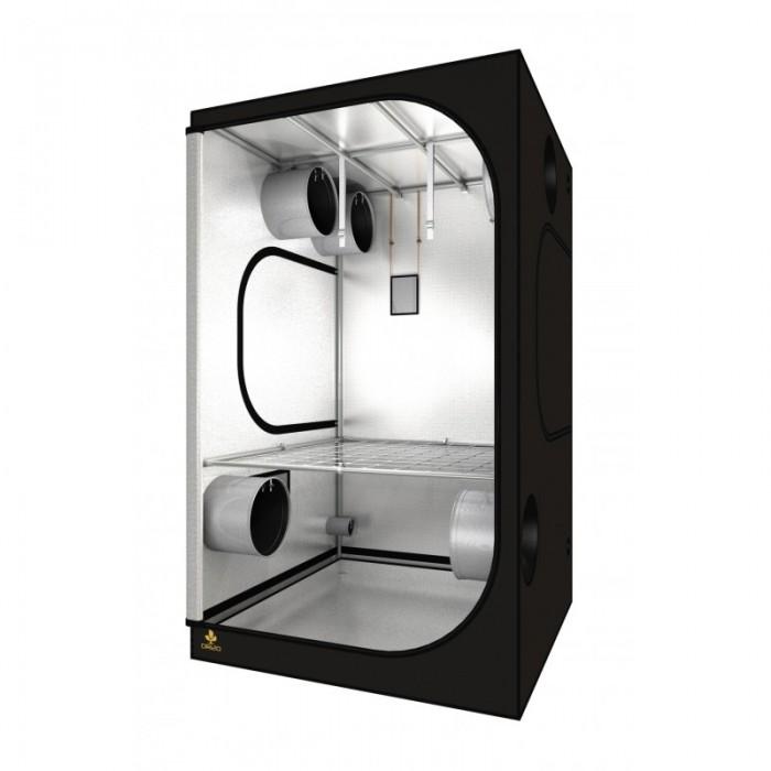 Armario Dark Room R3.0 (120x120x200cm)