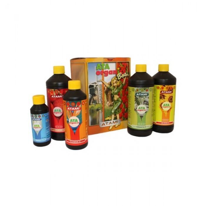 Atami Box Ata Organics