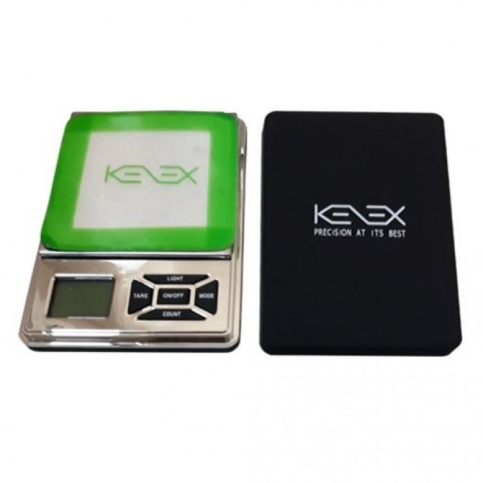 Báscula Digital Precisión Kenex Rosin