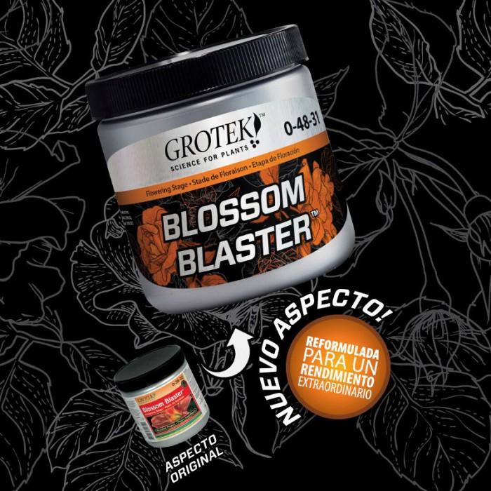blossom blaster, 2,5kg, grotek