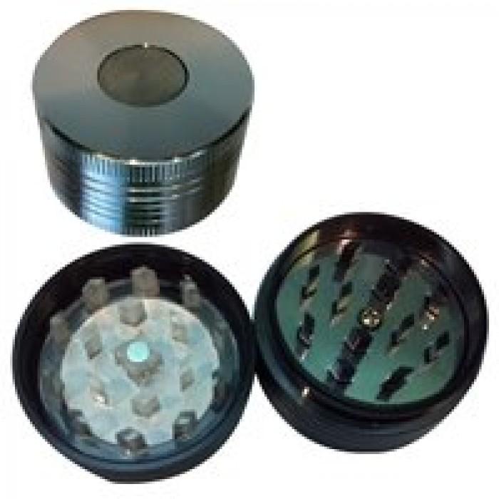 Grinder botón 40x22 mm
