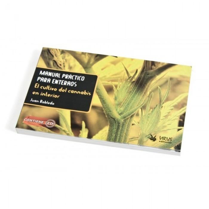 Libro Manual práctico para enteraos. Juan Robledo