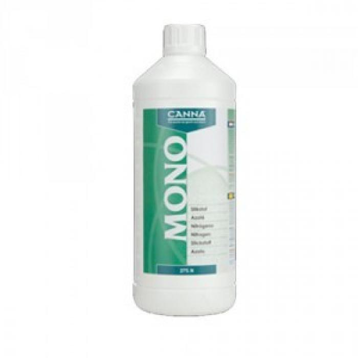 Mononutriente Nitrógeno Canna 1L
