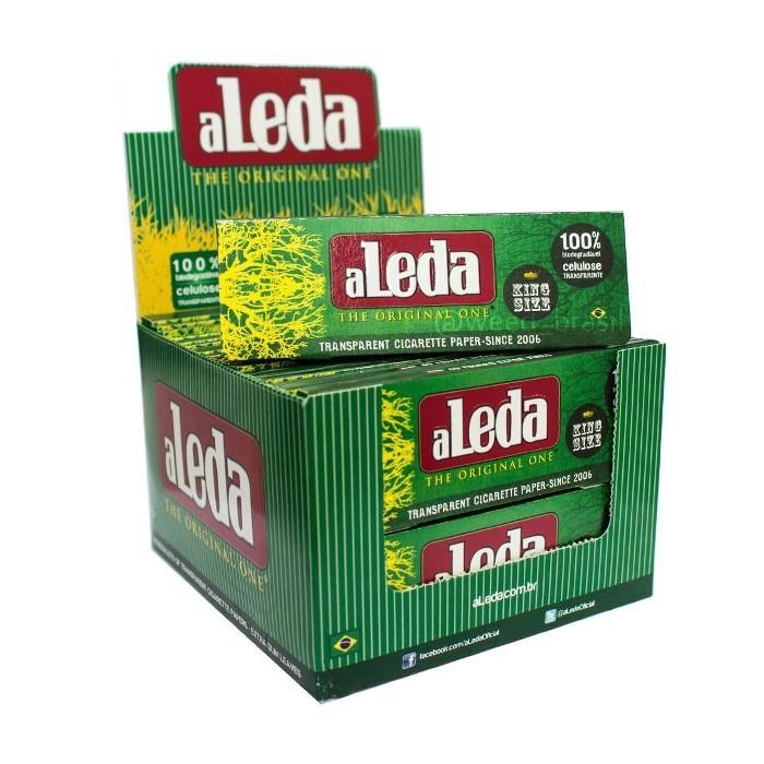 Papel Aleda K.Size Transparente 100% Celulosa