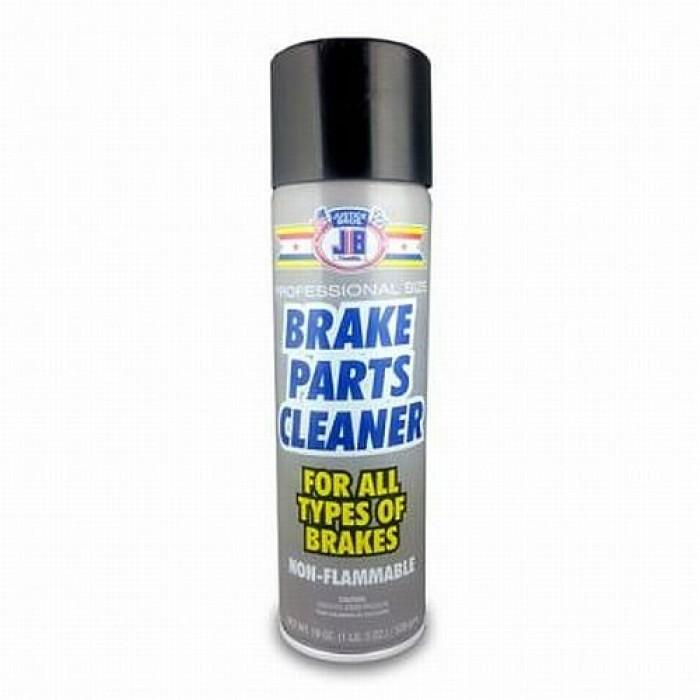 Bote JB BRAKE PARTS CLEANER SAFE OCULTACION camuflaje
