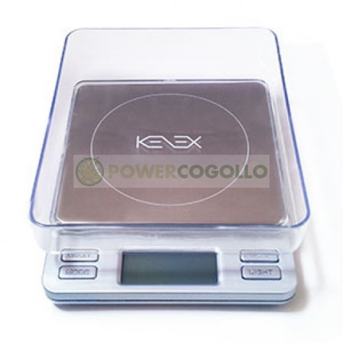 Báscula Digital Kenex Magno 500 gr / 0,01gr