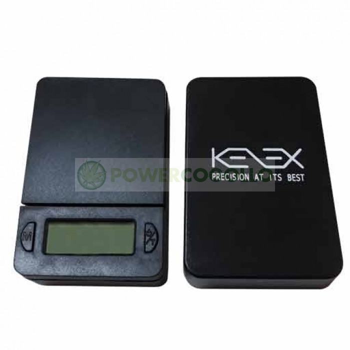 Báscula Digital Precisión Kenex Simplex
