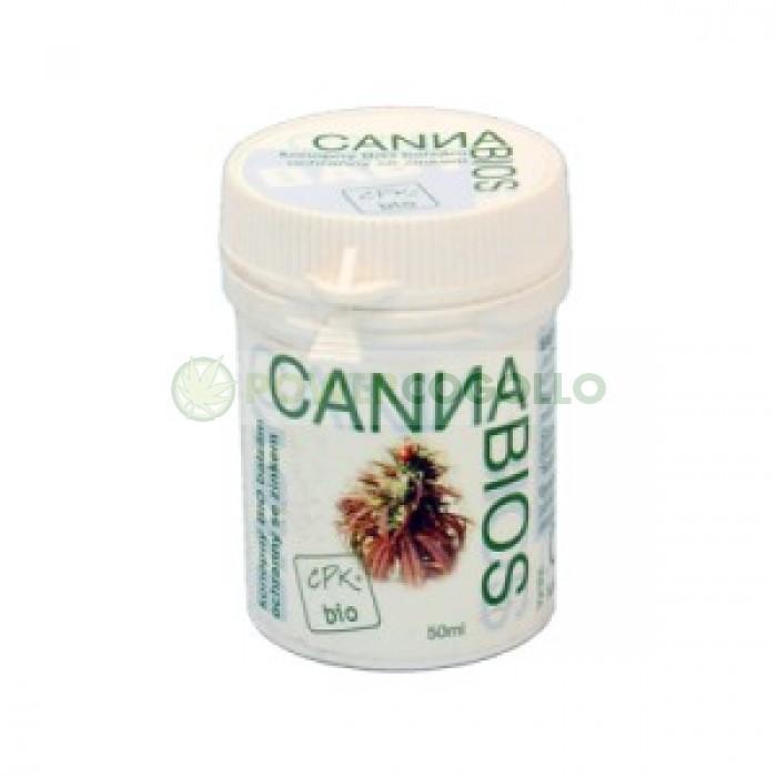 Cannabios Balsamo Baby Protector Con Zinc 50ml