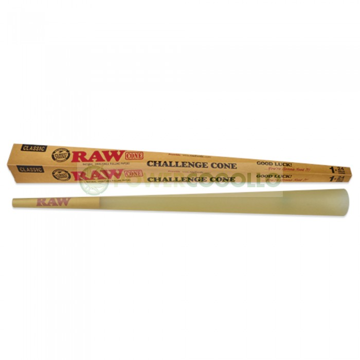 Cono Raw Challenge 60 cm
