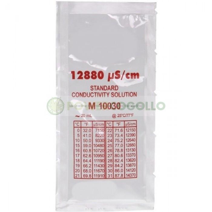 Líquido calibrador EC Buffer 1288 Conductividad