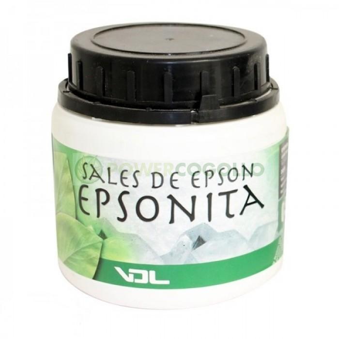 Abono Epsonita para el cultivo de marihuana