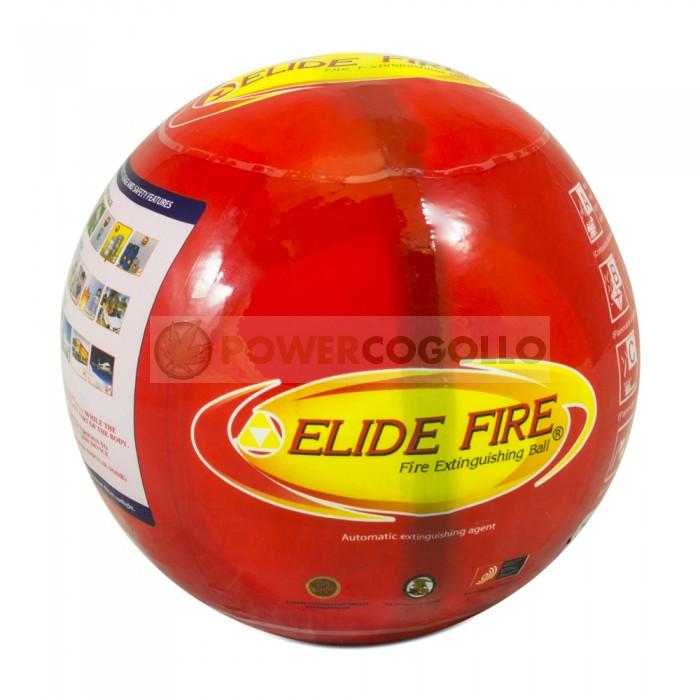 Extintor Bola automática ApagaFuegos Elide Fire