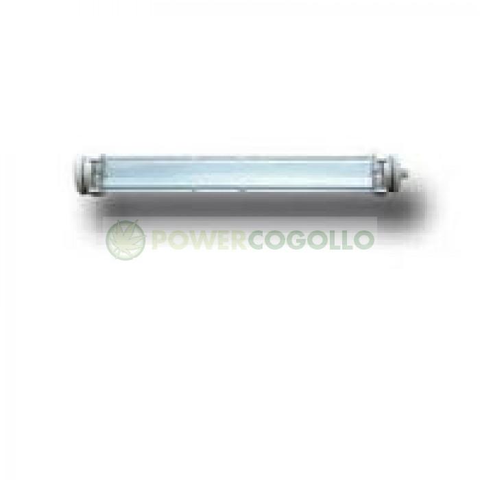 Fluorescente Electromagnético Estanca