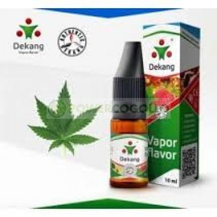 Esencia E-Liquid Flux-Marihuana Cigarro Electrónico Sabor Cannabis