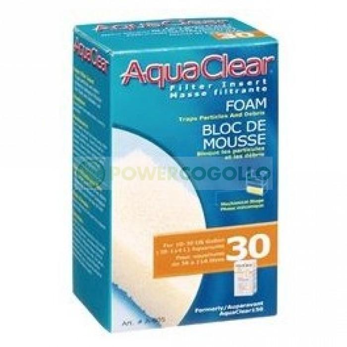 Filtro Aquaclear 30 Foamex