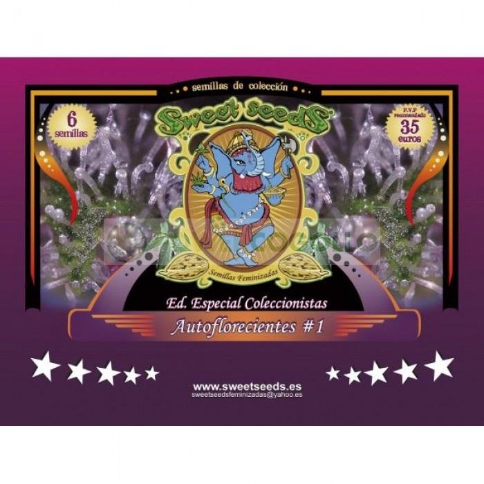 Ed. Especial Autoflorecientes Coleccionistas #1