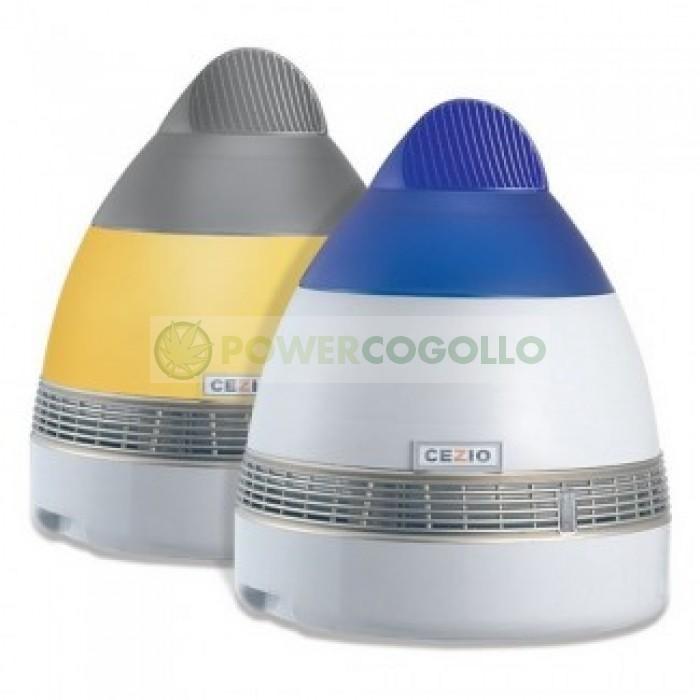 Humidificador Cezio (100-150m2) profesional para el cultivo