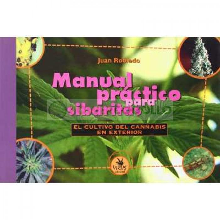 manual, practico, práctico, sibaritas, juan, robledo