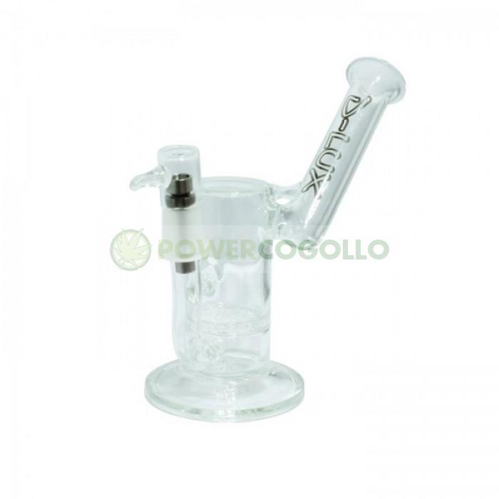 Pipa Bho D-Luxe 20 cm + Tornillo Titanio