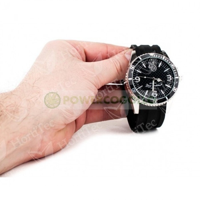 Reloj Pulsera Ocultación