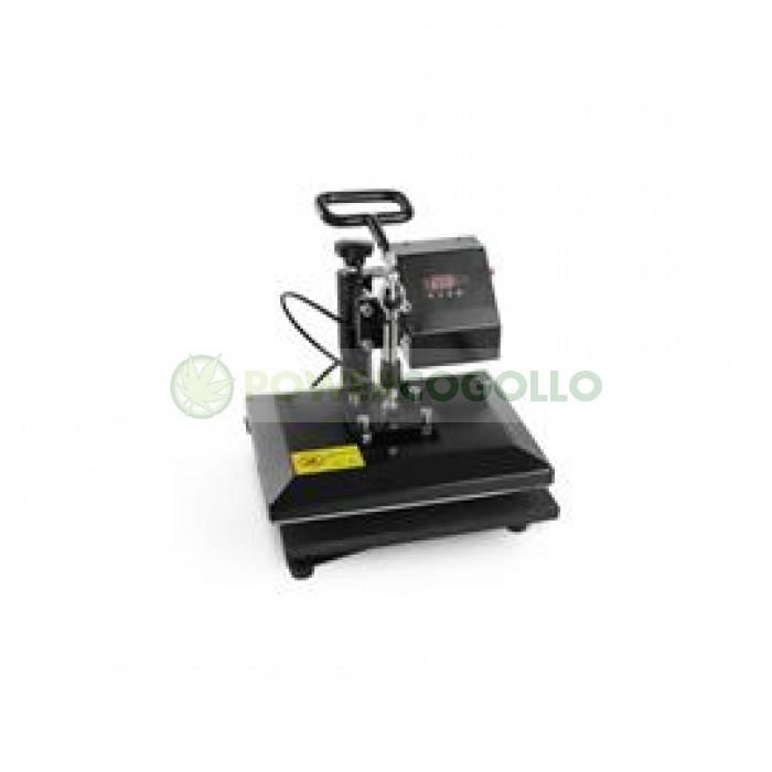 Prensa RosinTech H230B (Extracción Rosin Calor)