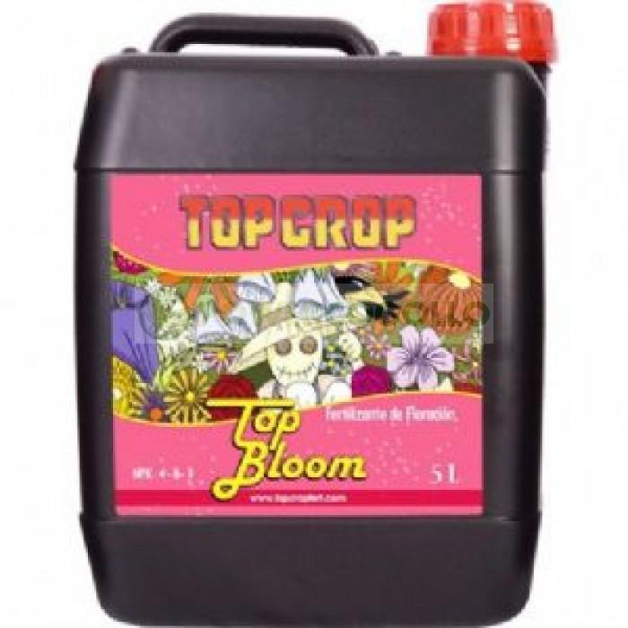 Top Bloom 5 Lt Top Crop Floración