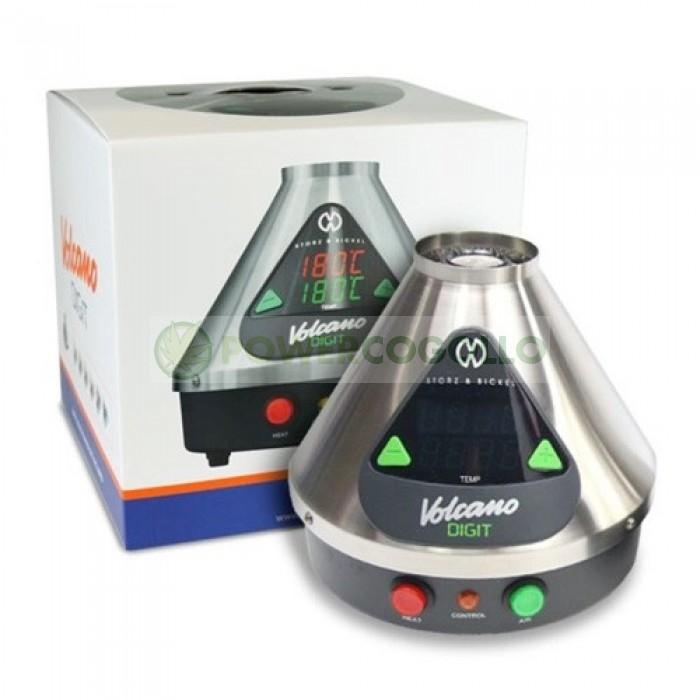 Vaporizador Volcano DIGITAL (Sin Accesorios)