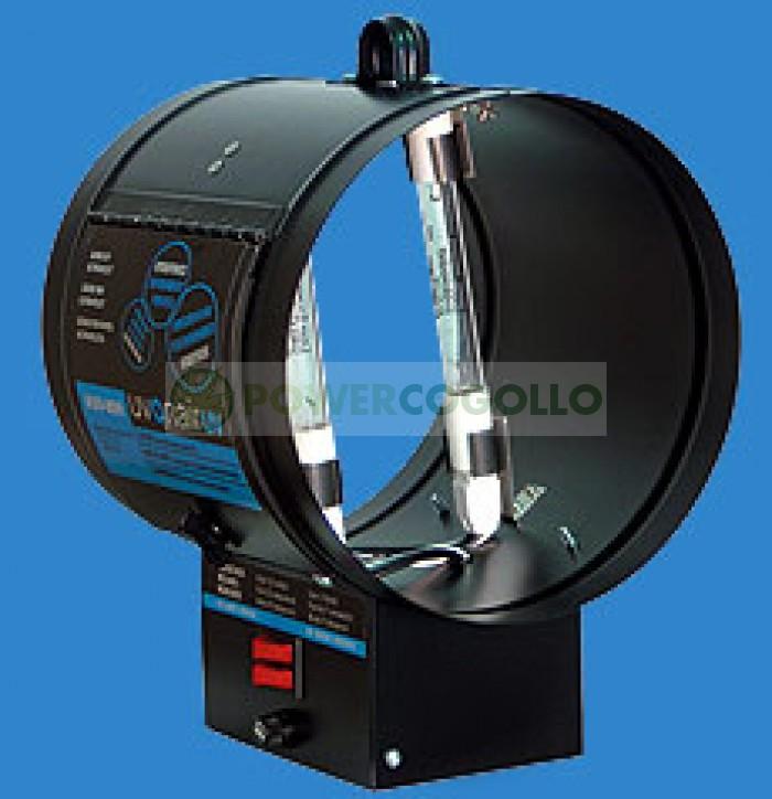 Lámpara Recambio Ozonizador Uvonair UV80-H
