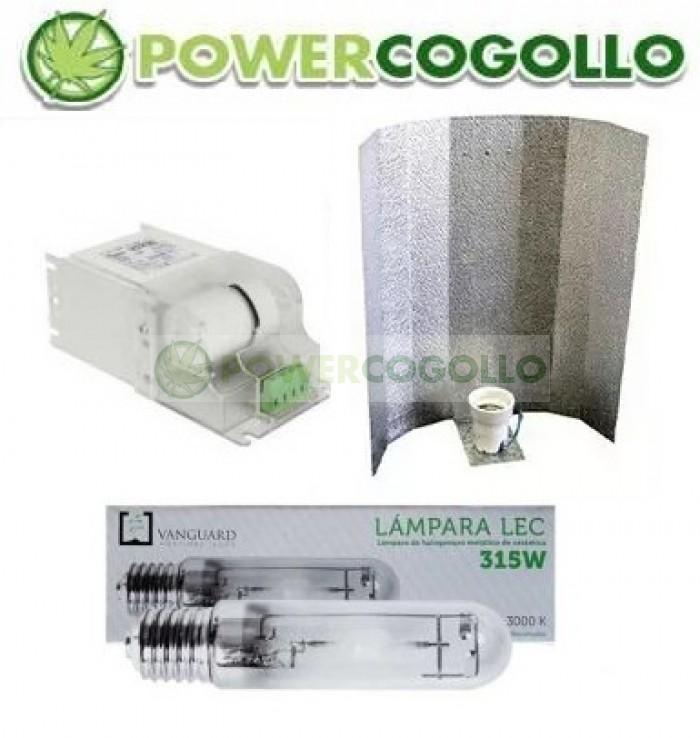 Kit LEC 315W Vanguard Magnético
