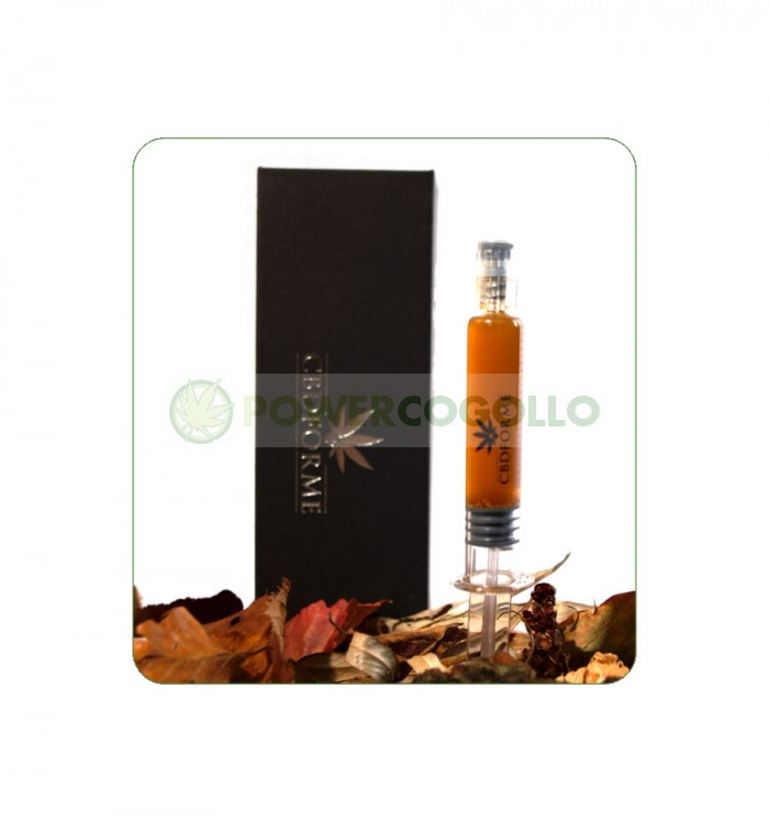 ACEITE DE CBD 40% CANNAMOR CONCENTRADO (5ML)