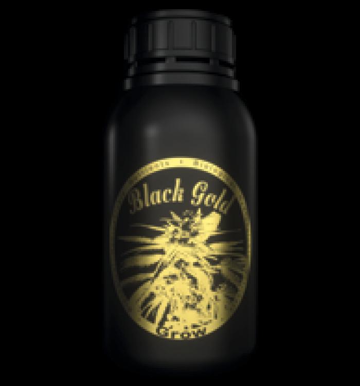 Black Gold Grow&Bloom Abono de humus de lombriz