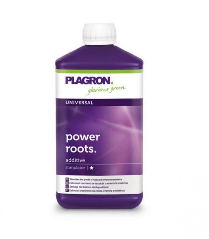 Power Roots Plagron estimulante de raíces