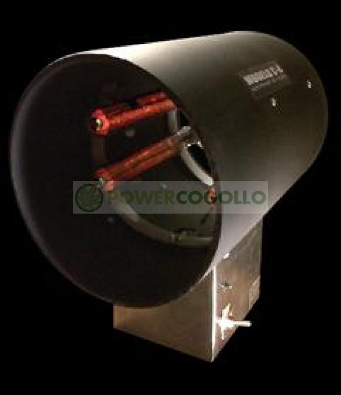 Ozonizador Ozotres Conducto C2 Generador de Ozono para Cultivo Marihuana