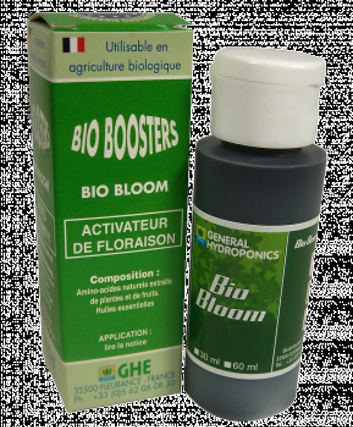 Bio Bloom de GHE