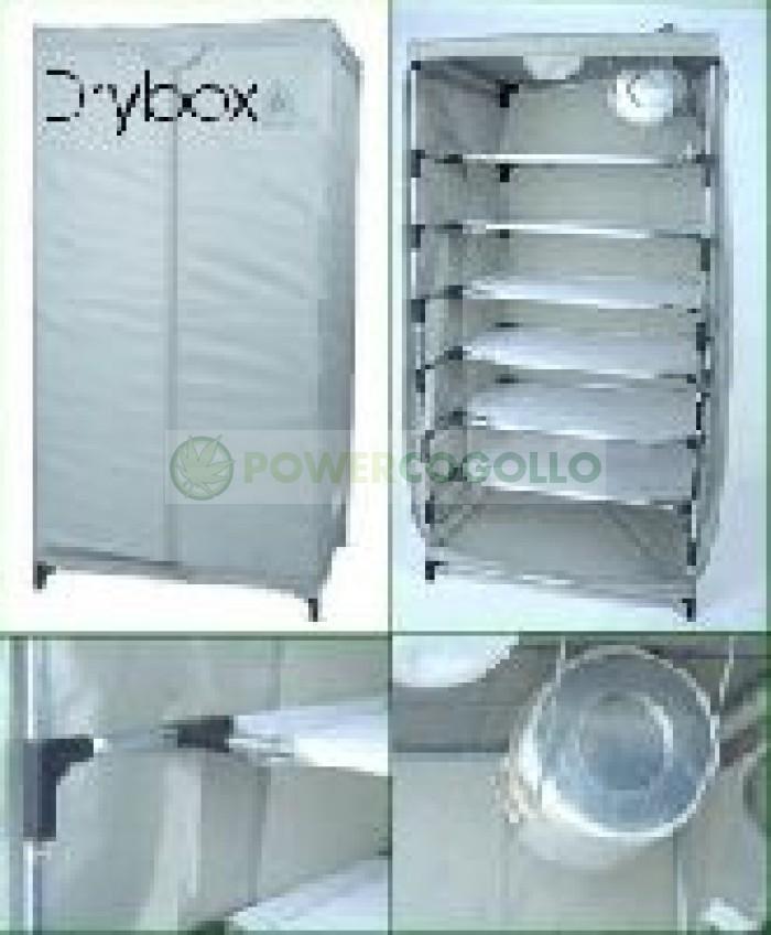 Armario de Secado Drybox XL