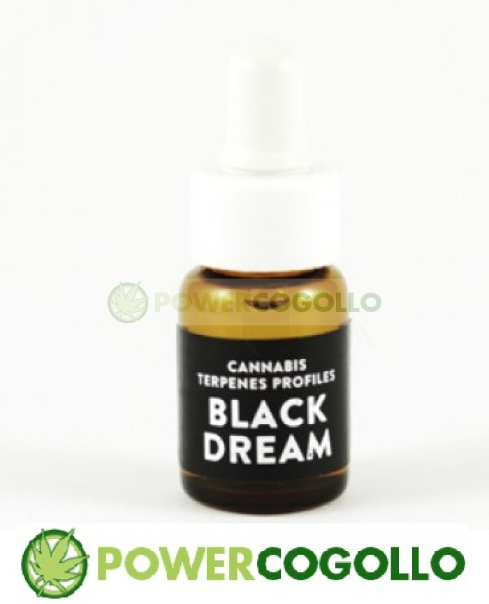 Terpenos Black Dream 1ml